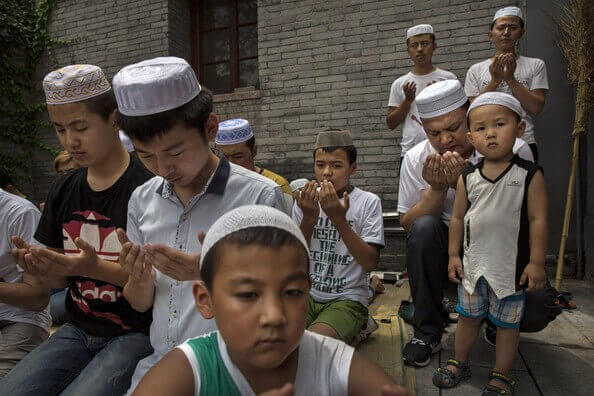 Photo of China: Stringent measures opted by government for birth control among Uighurs and other minorities