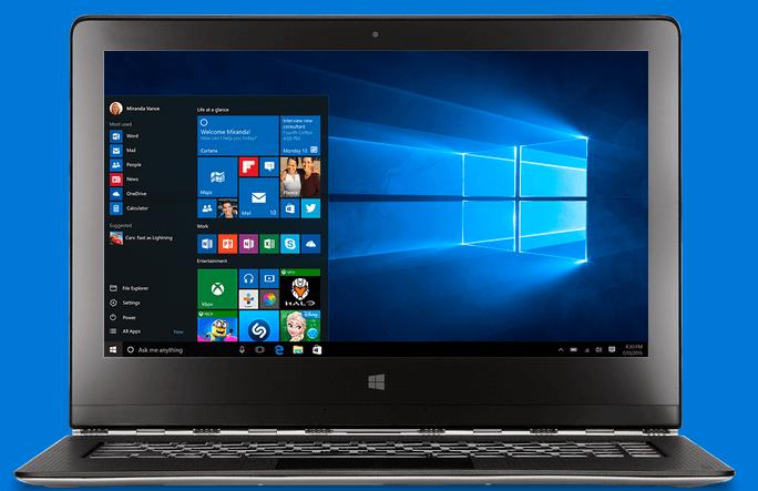 How to block Windows 10 Upgrade