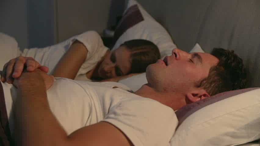 Snoring – should not be ignored in any case