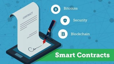 Photo of SBI to use Blockchain for KYC and smart contracts