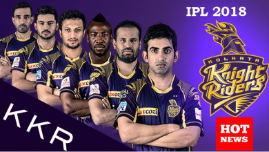 Photo of IPL 2018: Kolkata Knight Riders (KKR), schedule, Fixtures, match time, venues