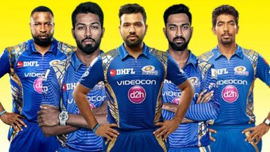 Photo of IPL 2018: Mumbai Indians Team , schedule, Fixtures, match time, venues