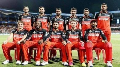 Photo of IPL 2018: Royal Challengers Bangalore (RCB) schedule, Fixtures, match time, venues
