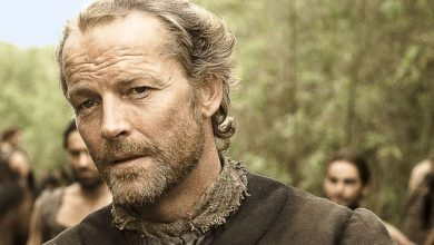 Photo of Game of Thrones Actor Iain Glen Teases 'How The Show Will End'