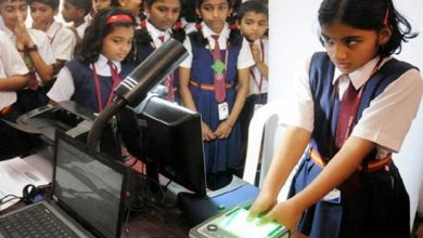Photo of Aadhaar is now compulsory for 6th, 9th and 11th students in government schools of UP