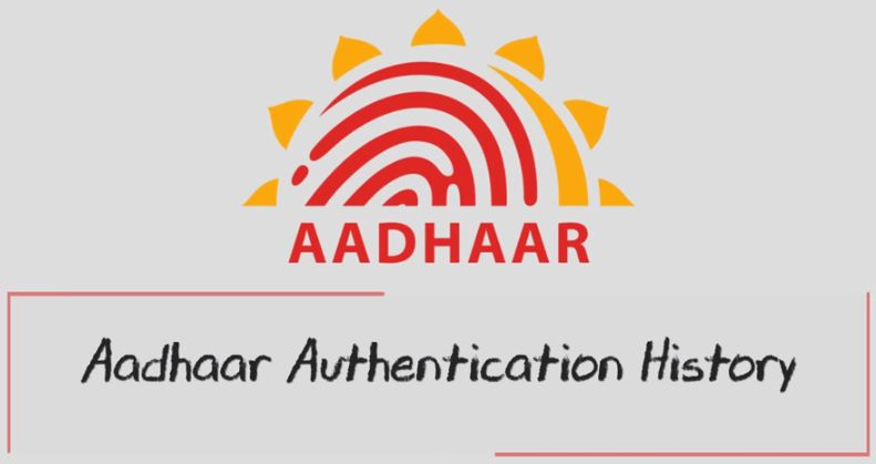 aadhaar authentication