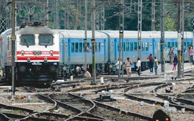 Photo of RRB JE Recruitment Notification in Railways- RRB Recruitment 2018 Check now