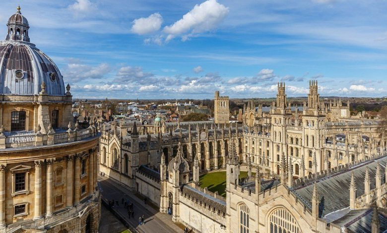 Photo of 10 Best Things To Do In Oxford England