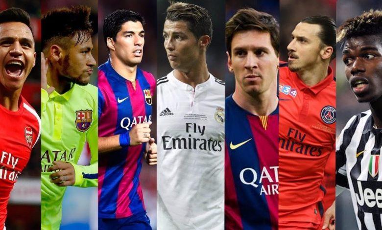 Cristiano Ronaldo transfer News