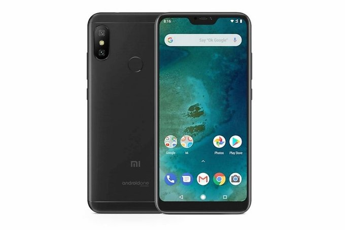 Photo of Xiaomi MI A2 Price in India, Specification, Features
