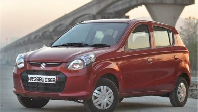 Photo of New Maruti Suzuki Alto 800 India Launch- All you need to know about the price and features