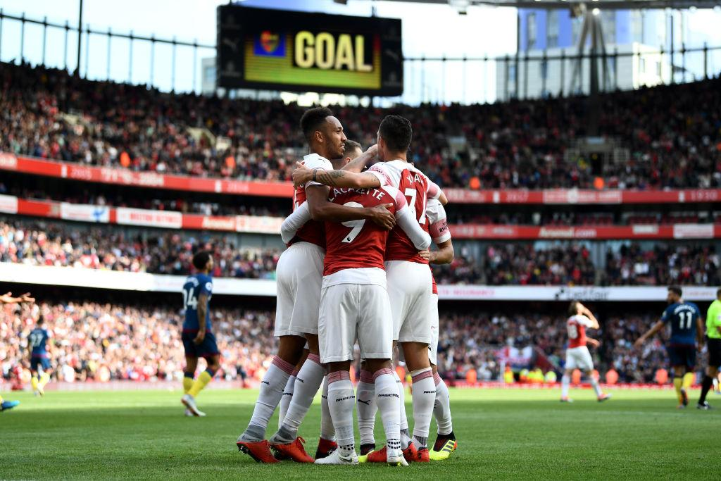 Photo of Arsenal 3-1 West Ham: Video Highlights, Review, Reactions