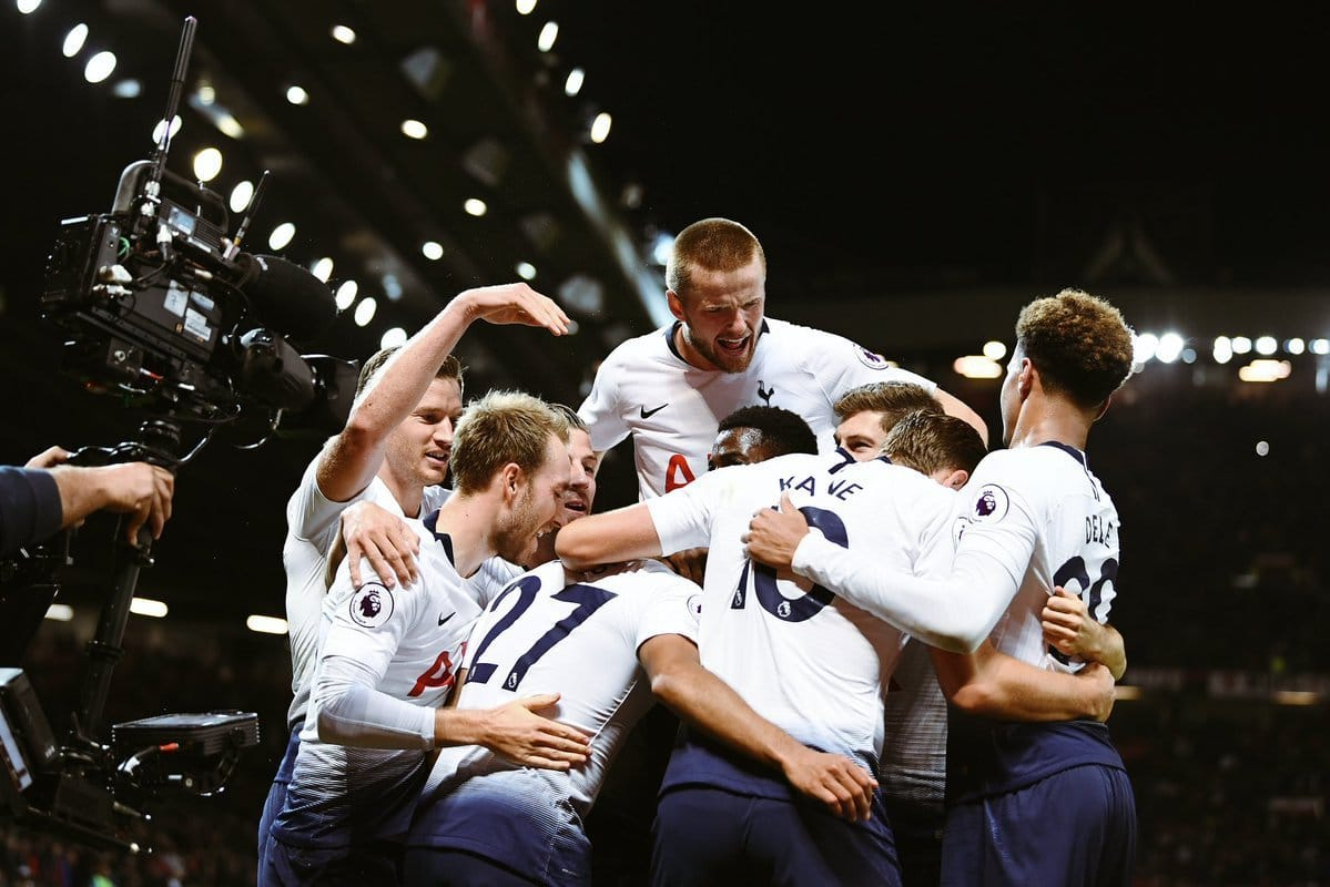 Photo of Tottenham 3-0 Manchester United: Video Highlights, Match Review, Reactions, Lukaku Trolled
