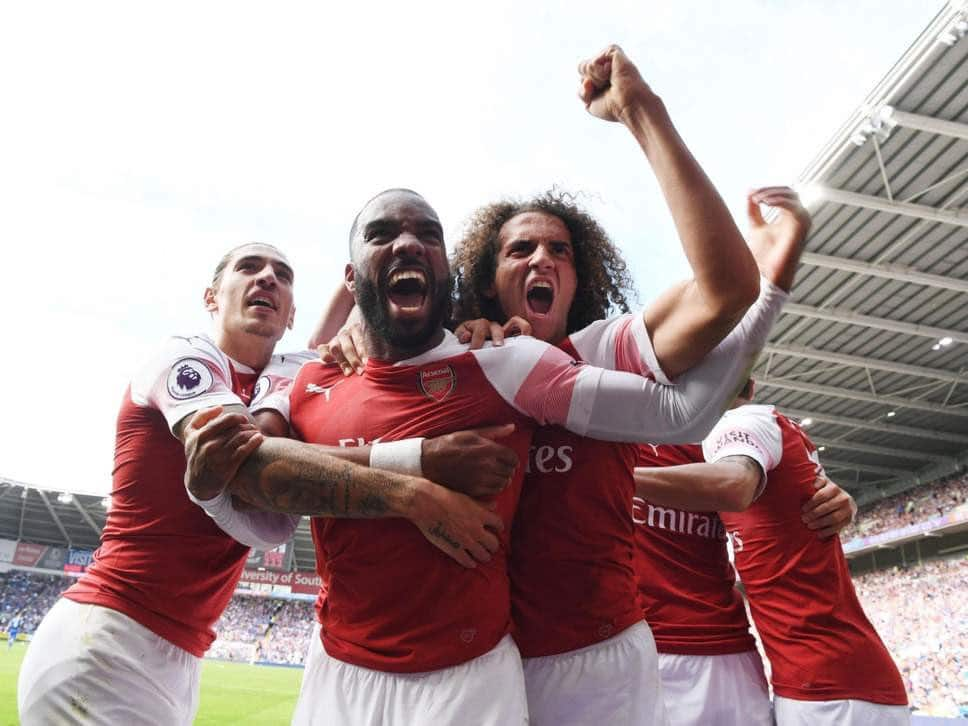 Photo of Arsenal 3-2 Cardiff: Video Highlights, Review