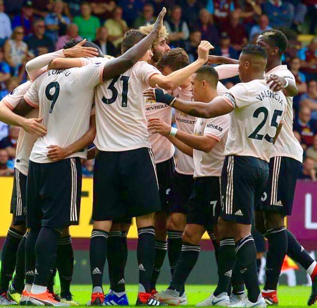Photo of Manchester United 2-0 Burnley: Video Highlights, Review