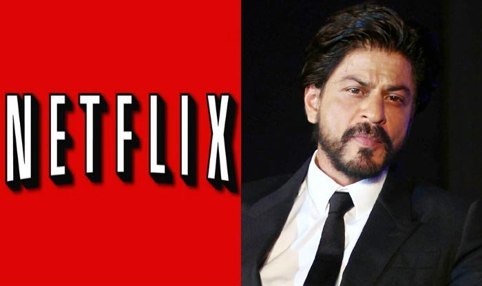 Photo of Shahrukh Khan Is All Set for His Netflix Project 'Bard of Blood' : Reports