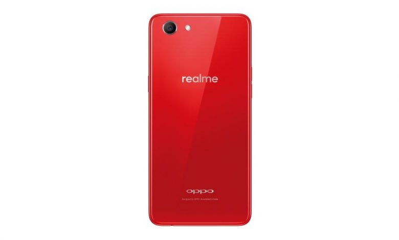 How to Root Realme 1 and Install TWRP Recovery
