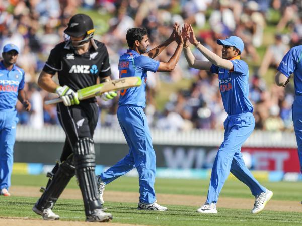 India vs New Zealand IND vs NZ