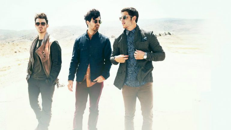 """Photo of Jonas Brothers are back together for new single """"Sucker"""""""