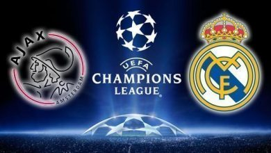 Photo of Ajax vs Real Madrid Live Stream, Where to Watch, Kick Off Time & Team News