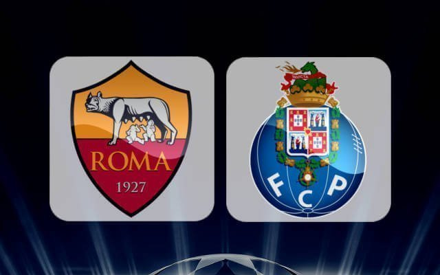 Porto vs Roma: Live Streaming