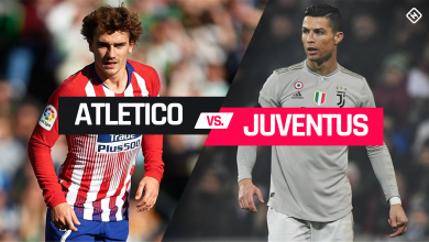 Photo of Atletico Madrid vs Juventus Live Stream & Lineups