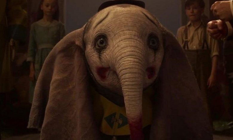 dumbo movie 2019