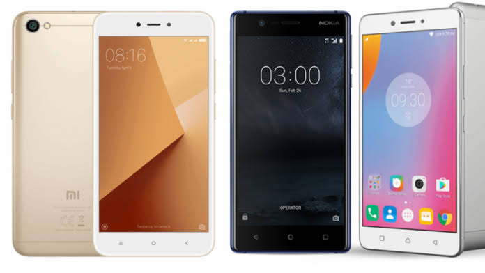 Photo of Best Mobile Phones under 10000 Launching In India (Feb, 2019)