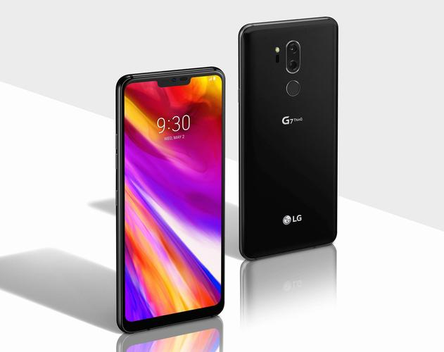 Photo of Motorola LG G7 ThinQ : Specifications, Variants and many more