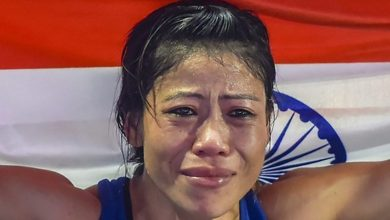 Photo of Mary Kom becomes world No.1 female boxer in AIBA rankings Read whole Biography