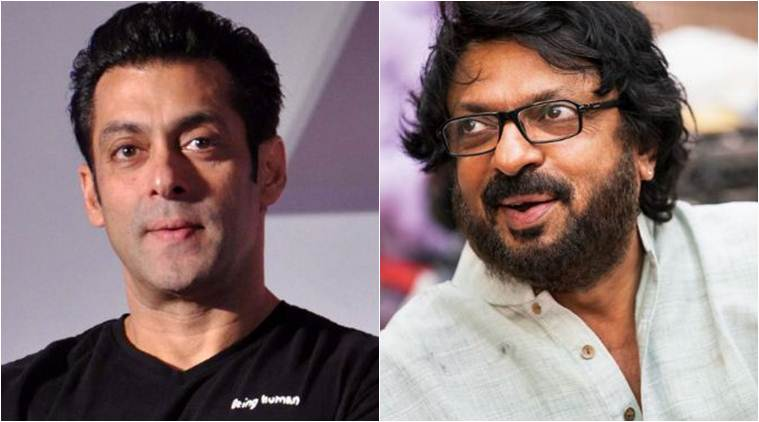 Photo of Sanjay Leela Bhansali Is Rumored To Pair Salman Khan and Priyanka Chopra!