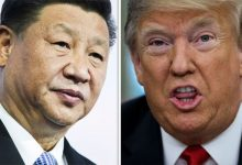 """Photo of China constitutes """"greatest long-term threat"""" to US: says FBI director"""