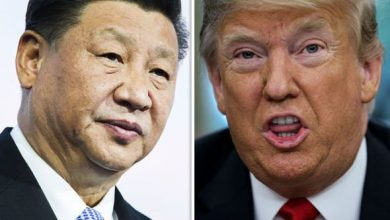 Photo of Tension reignites between two largest economies, U.S and China