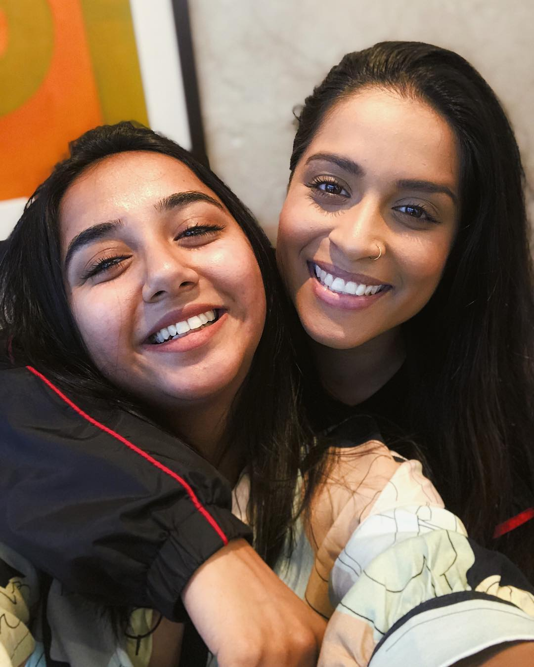 Photo of Lilly Singh ( Superwoman) Collaborates With Prajakta Koli ( MostlySane) : Most Awaited Video By Internet is Up!