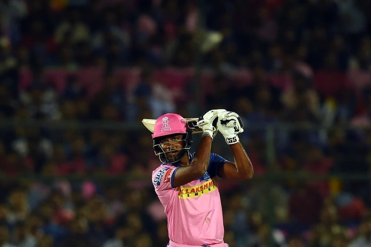 Photo of SRH vs RR IPL 2019: Sanju Samson lits IPL with a classy ton