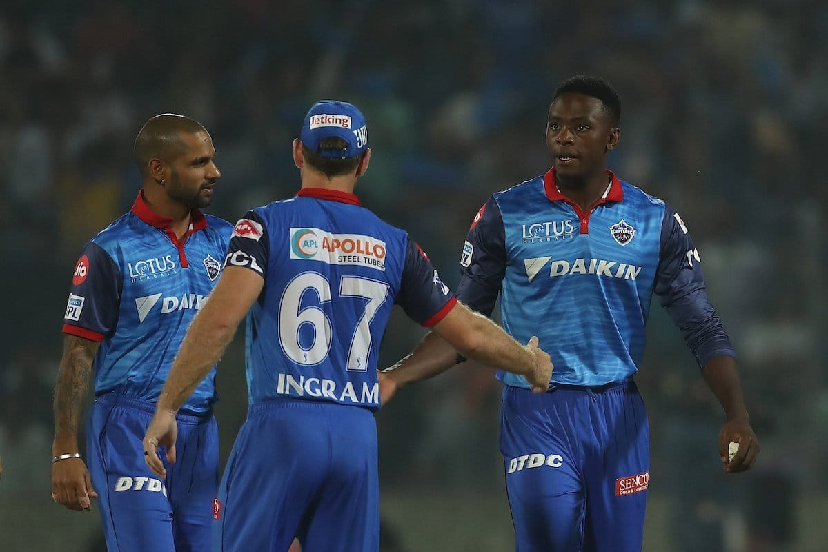 Photo of IPL 2019: DC stun KKR as Rabada triumphs Russell in super over