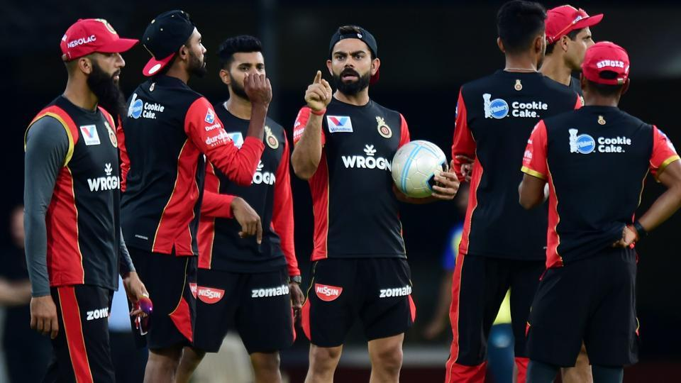 IPL 2019 Three times when RCB had a 'Royal Collapse