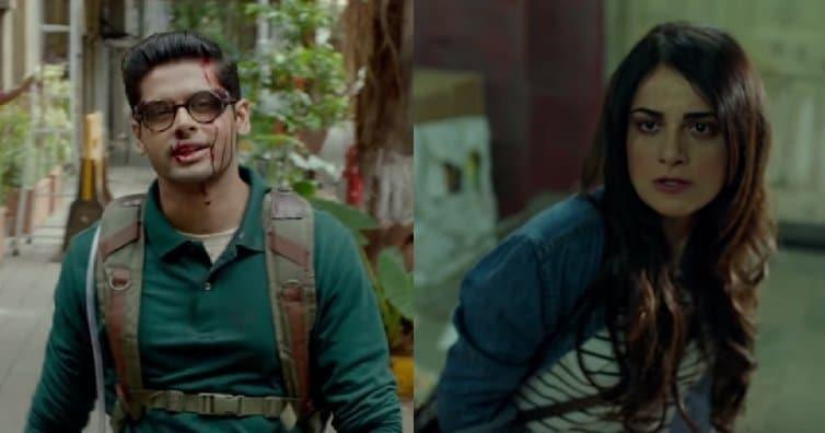 Photo of Mard Ko Dard Nahi Hota Movie Marks The Debut Of Bhagyashree's Son!