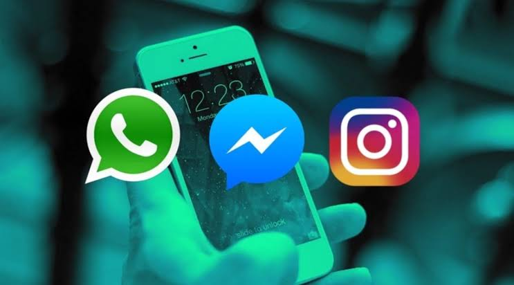 Photo of Facebook down, WhatsApp, Instagram closes down: Server Issues