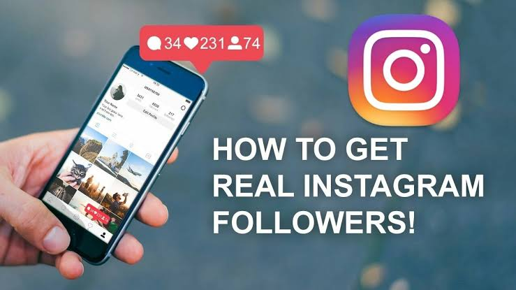 Photo of How to Increase Followers on Instagram for Real?