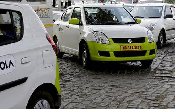 Photo of Ola Cabs banned in Bengaluru the Garden City of India