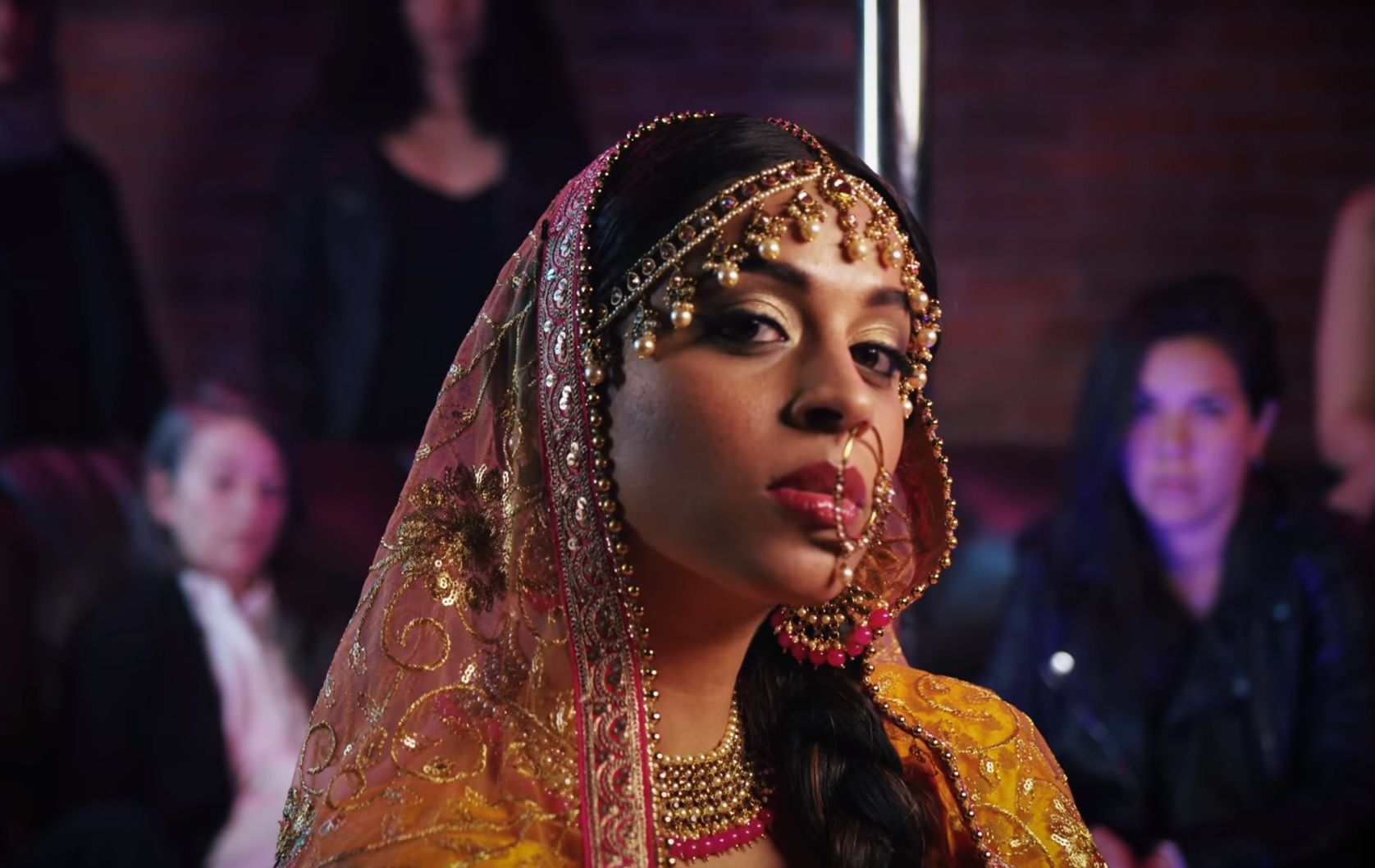 Photo of Lilly Singh Drops a Bomb Video On Social Issues : Reimagines Bollywood Hits!