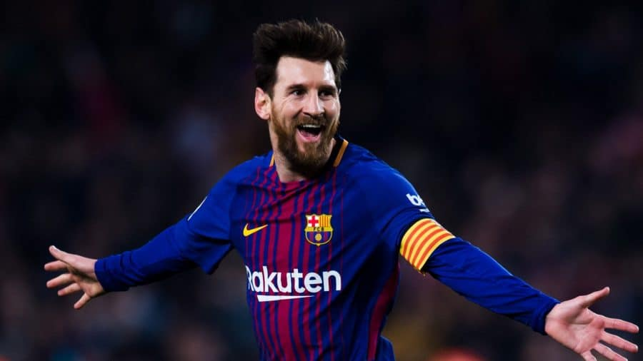 Photo of Lionel Messi – Top 5 Hat-tricks Of All Time