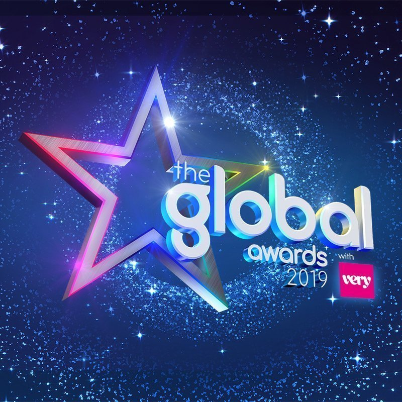 The Global Awards 2019