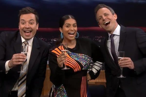 Photo of Lily Singh Gets Her Own Late Night Show on NBC : First Brown Woman To Host The Show!
