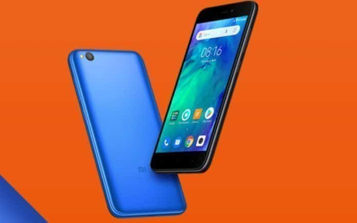 Download and Install Android Pie on Redmi Go based on Resurrection Remix
