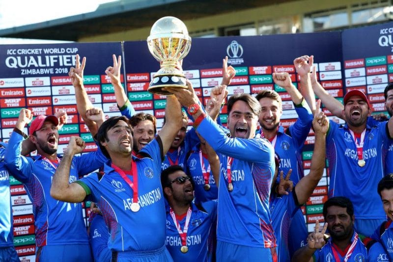 Photo of ICC World Cup 2019: Afghanistan full squad, Afghanistan complete fixtures