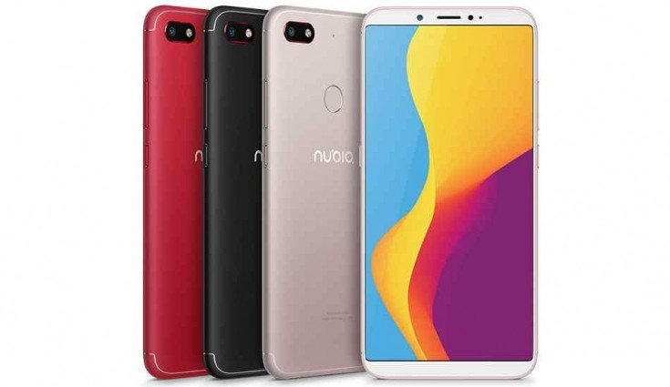 Photo of How to Install Android Pie on Nubia Z18 Mini based on Resurrection Remix 7.0