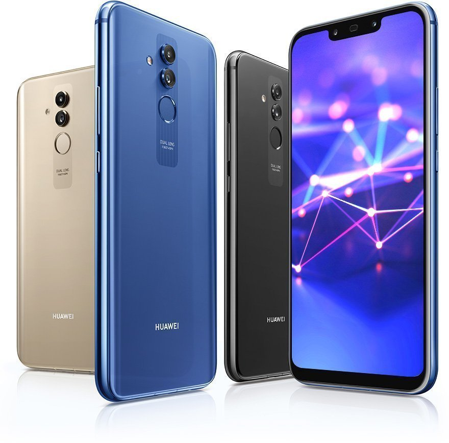 How to Root Huawei Mate 20 Lite and Install TWRP Recovery