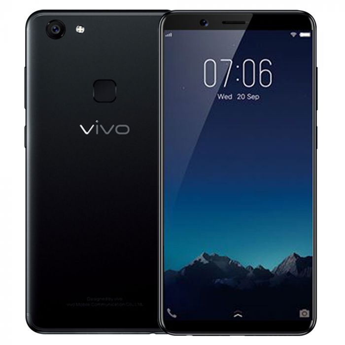 How to Root Vivo V7 (PD1718F) and Install TWRP Recovery